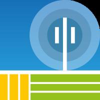 Logo-Landnetz